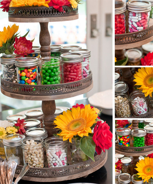 A party isn't complete without a Candy Bar | D.L. Rhein