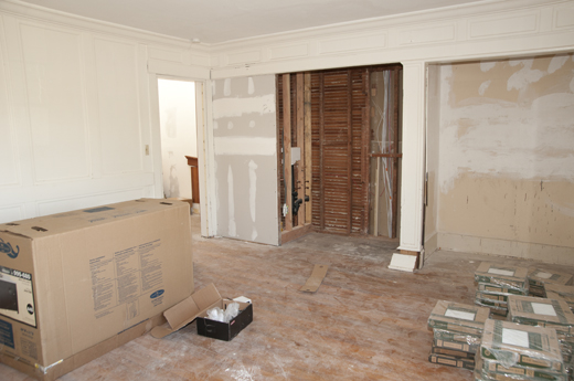A spare bedroom needs a facelift | D.L. Rhein
