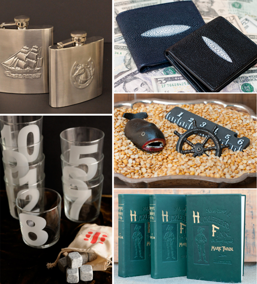 Something Special For Him - Gift Guide | D.L. Rhein
