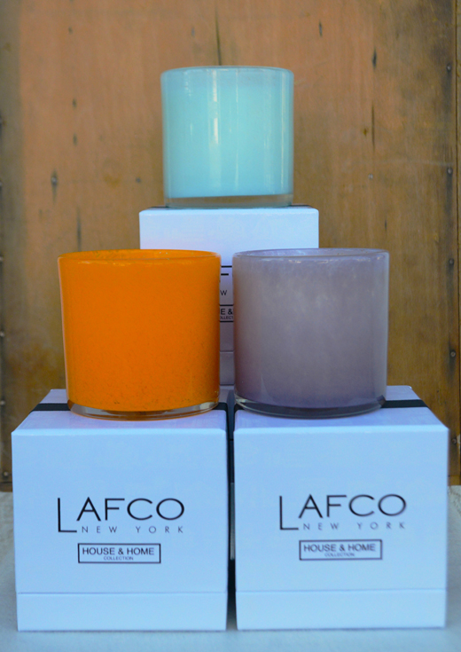 LAFCO Beautiful Candles - The Smell is Intoxicating | @D.L. Rhein