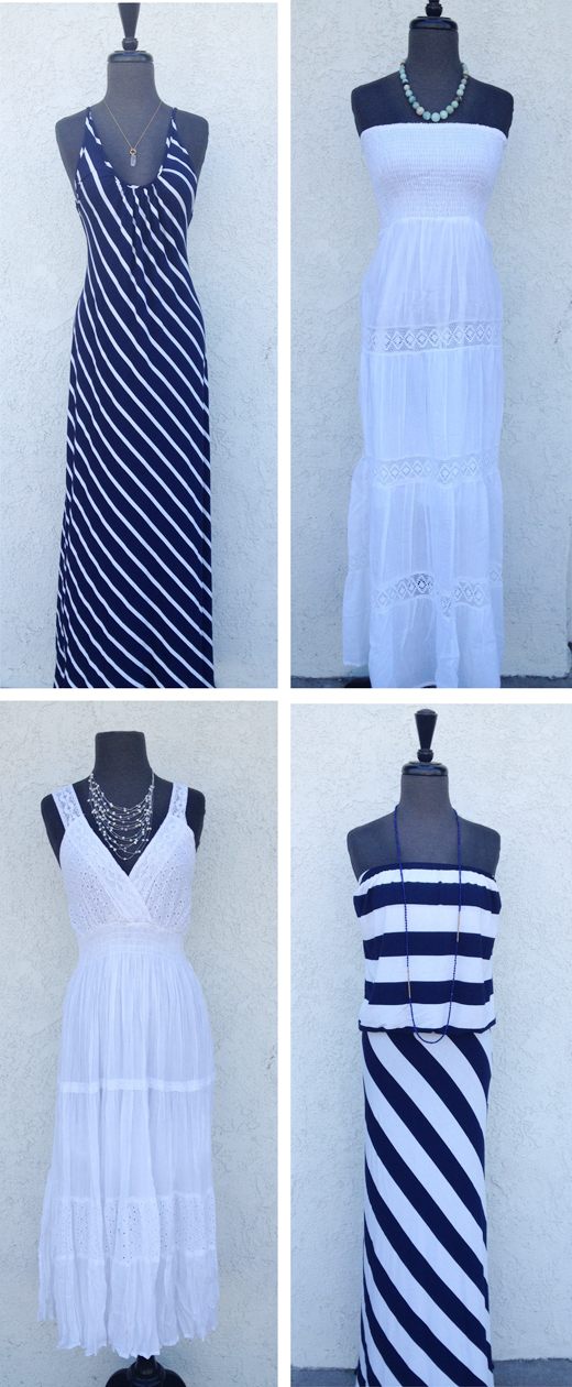 Summer Dresses - in our stores now | D.L. Rhein