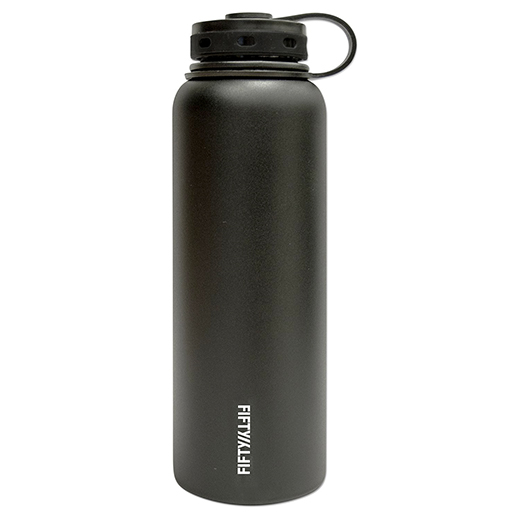 Double Walled BPA Free Thermos for my cold brew green tea