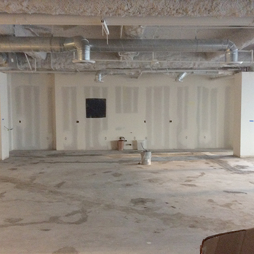 BEFORE | CONFERENCE ROOM