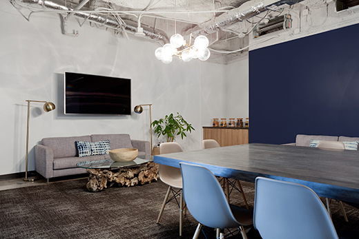 CONFERENCE ROOM | DOWNTOWN LA | D.L. RHEIN
