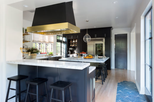 KITCHEN REMODEL | PASADENA | DESIGN BY D.L. RHEIN, PHOTO BY AMY BARTLAM